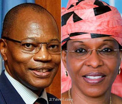 Ronde de diplomates véreux au Togo : Pourquoi Aïchatou Mindaoudou, Ibn Chambas et Cie ne sont pas les bienvenus chez nous ?