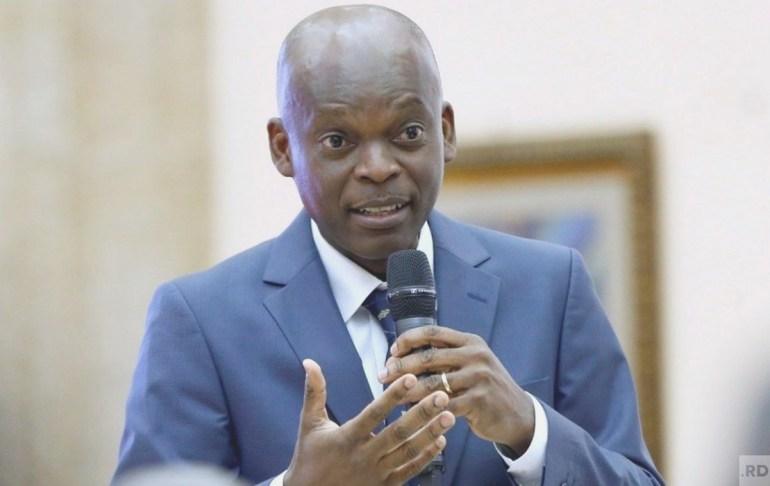 Le ministre Robert Dussey s'« indigne » de la solution proposée par le diplomate gambien à la crise togolaise