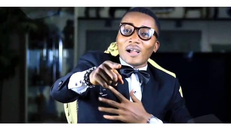 Le Chantre Togolais Edemos a dédicacé son tout premier album «Plus Que Vainqueur»