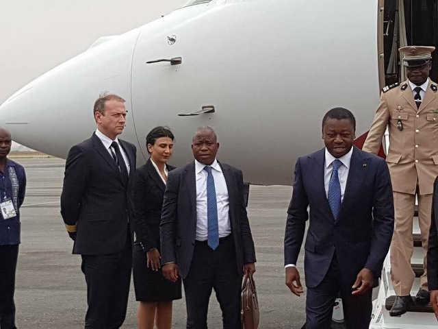 Togo : Faure Gnassingbé, contemplateur de l'alternance démocratique !
