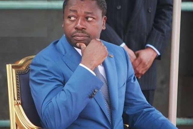 Togo : Comble d'insouciance au sommet de l'État !