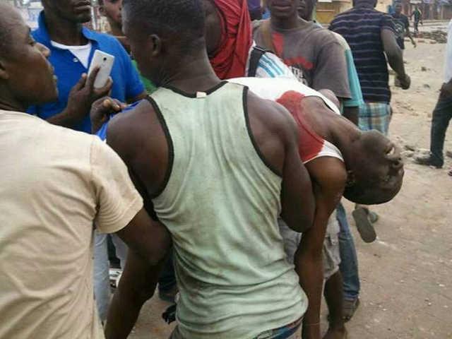 Togo, Chronique des violences politiques sous Faure Gnassingbé : L'histoire macabre de 2005 se répète malgré les « Plus jamais ça ! » d'Atakpamé