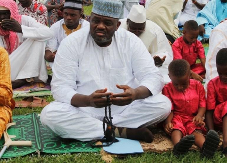 Togo/Crise: l'imam Alfa Abdoul Wahid enlevé dimanche à Bafilo est porté disparu