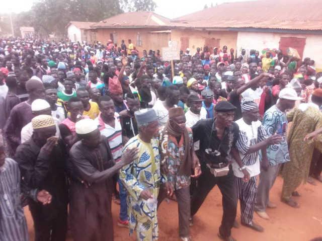 Togo : Débandade / Panique à bord, le Réveil d'un Peuple Opprimé.