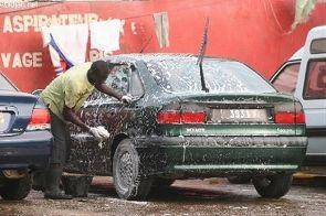 un laveur de voiture d couvre 21 millions dans la voiture d un client voici sa r action togo. Black Bedroom Furniture Sets. Home Design Ideas