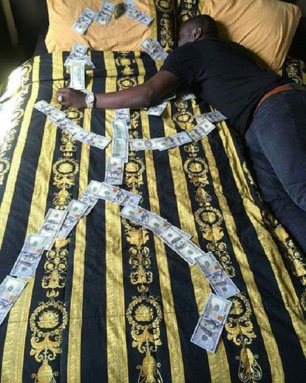 Zimbabwe: le fils de Mnangagwa étale sa richesse sur les réseaux sociaux [PHOTOS]