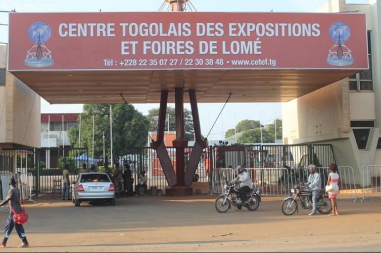 La 14ème Foire Internationale de Lomé placée sous haute sécurité