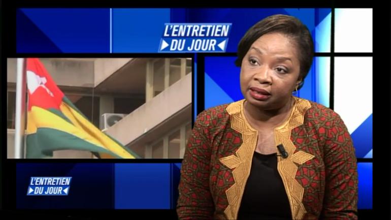 Togo / « Si les 42 détenus sont libérés, qu'en est-il de ceux qui ont perdu la vie ? », s'interroge Délali Attiopou