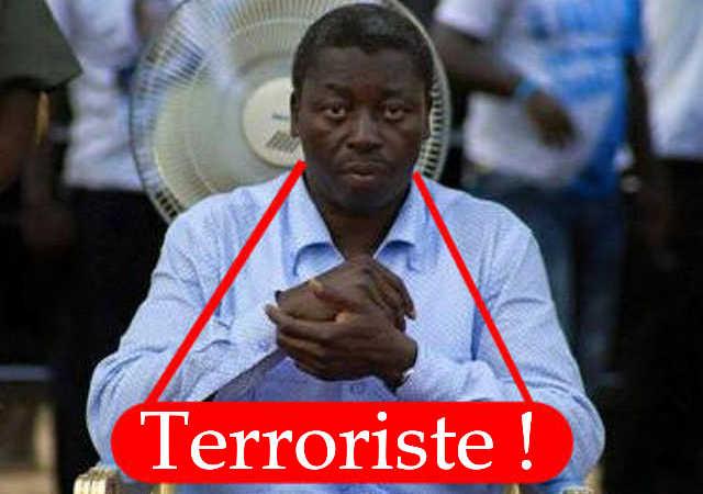 Sans détour : Menace d'attentat terroriste au Togo ?