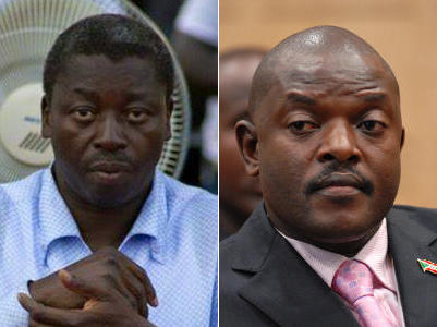 Faure Gnassingbé ne peut pas « Nkurunzizer » le Togo.