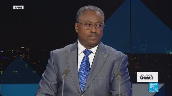 Guy Madjé Lorenzo, une si piètre prestation 20 novembre 2017