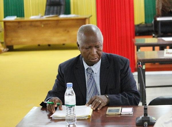 Les diplomates accrédités au Togo rencontrent l'opposition cet après-midi 22 novembre 2017