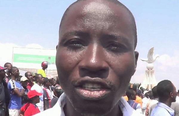 """L'ASVITTO s'indigne des propos """"belliqueux"""" de Faure Gnassingbé à Témédja 13 novembre 2017"""