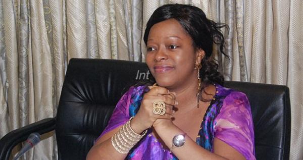 L'ex-ministre béninoise Reckya Madougou s'active pour Faure Gnassingbé 9 novembre 2017