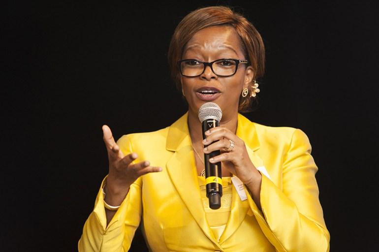 Dénigré par les «alliés de la technologie», Faure Gnassingbé fait appel à la béninoise Reckya Madougou