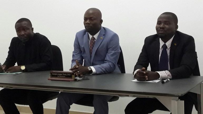 La stratégie «4-3-2-1» du Dr Aubin Thon de «Nouvelle Vision» pour sortir le Togo de l'impasse
