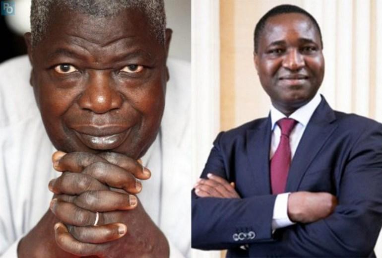 Togo/Crise: Akila-Esso François Boko et Kofi Yamgnane appelés au secours…