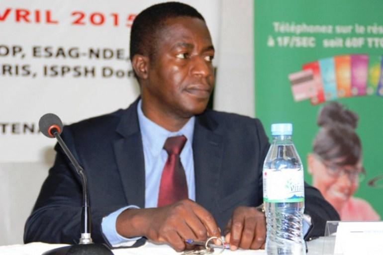 Les raisons de l'absence de Faure Gnassingbé aux dernières rencontres internationales selon Prof David Dosseh