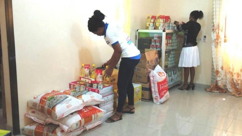 Togo / Top New Vision Sarl : Le Programme Cash Food, une garantie de richesse et d'autosuffisance alimentaire