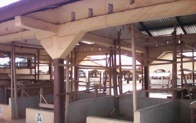 Bafilo quoi sert un march pour une population prise de libert togo - A quoi sert un vide sanitaire ...