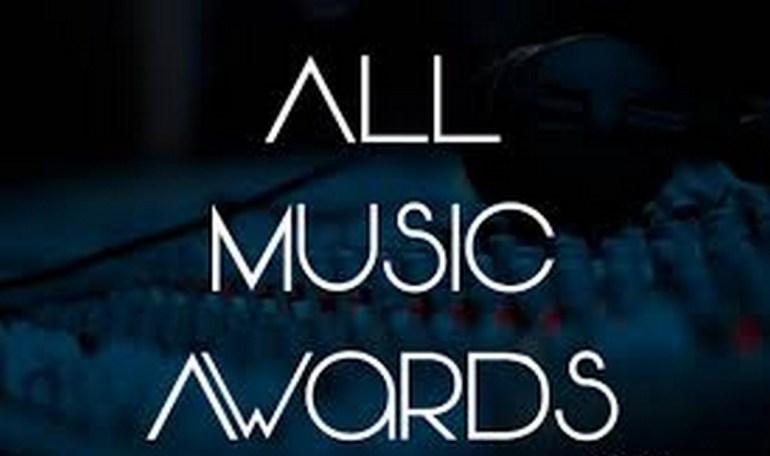 La «All Music Awards» de retour cette année avec de nouveautés