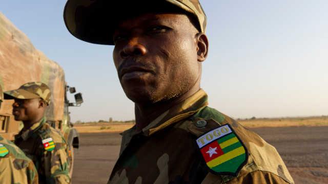 Togo : La Grande Muette, pas si muette…