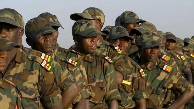 Crise politique au Togo : Les Forces armées togolaises en proie à des remous.