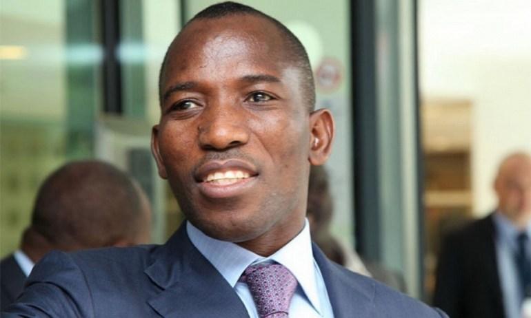 Togo: des agents retraités toujours au poste, Gilbert Bawara tape du poing sur la table