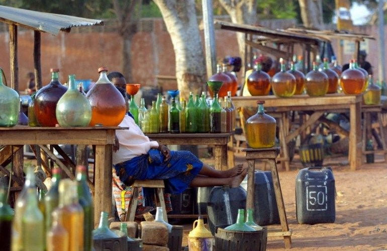 Vente de carburant de contrebande à Badougbé: le MMLK dénonce des abus policiers et interpelle la population