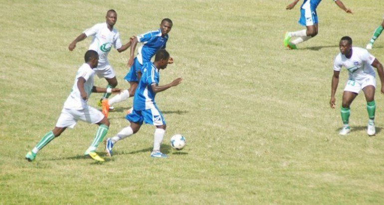 Togo Football / D1: voici les résultats des premières rencontres