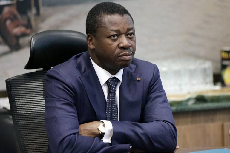 « Monsieur le président de la République, faites quelque chose », implorent les poètes et écrivains du Togo