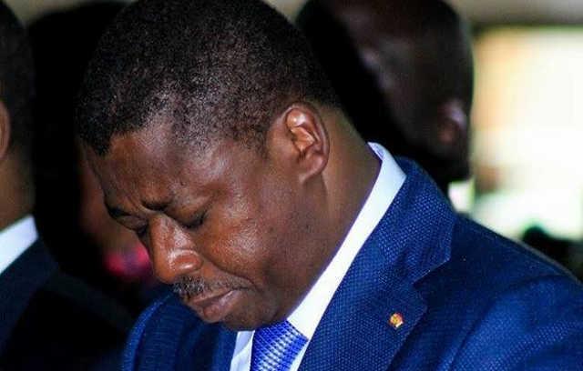 Togo : Dans l'ombre d'un pouvoir qui vacille…