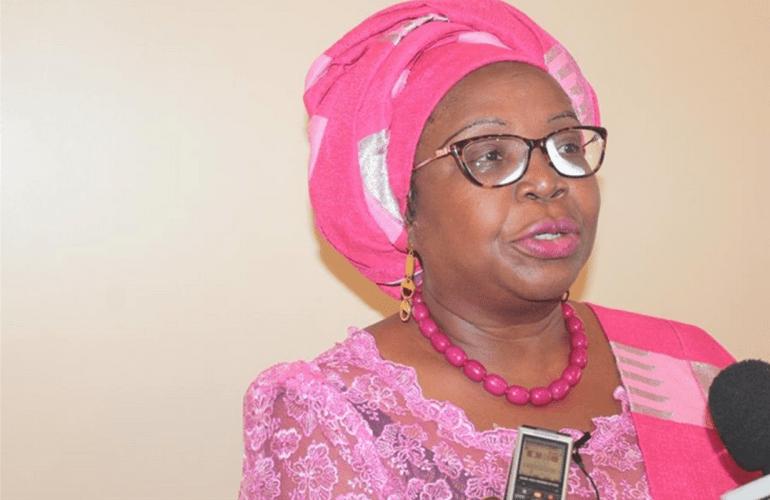 Brigitte Adjamagbo Johnson renvoie la responsabilité des décès enregistrés au gouvernement de Faure Gnassingbé