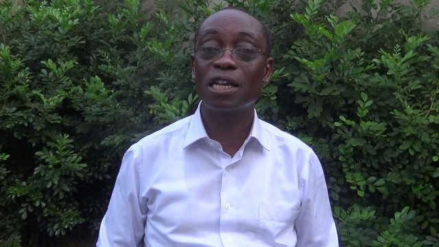 Togo : Prof. Komi Wolou à l'« élite » togolaise « Vous ne pouvez pas être complice de l'asservissement du peuple »