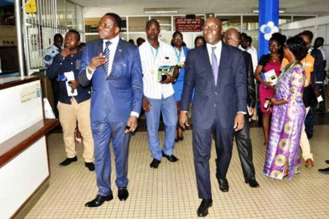 Togo : Malik Natchaba évincé de la Direction de la SALT, remplacé par l'omniprésent Colonel Gnama Latta. Voici les « raisons »