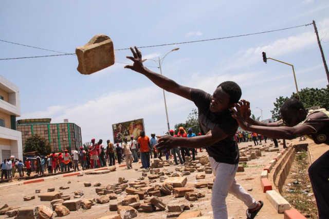 Togo : L'éclatement de 50 ans de frustration !