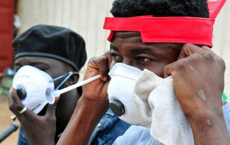 Togo / Les trois (3) jours de grandes manifestations nationales de l'opposition commencent aujourd'hui