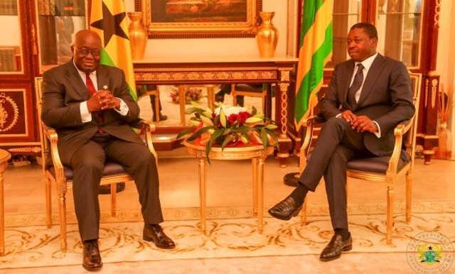 Crise Politique au Togo / Médiation par Nana Akufo Addo : Faure Gnassingbé refuse de renoncer au pouvoir en 2020 !