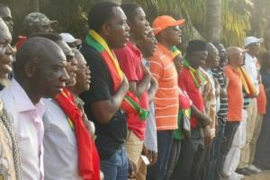 Togo: Retour de l'opposition dans les rues à Lomé, Sokodé et Bafilo «occupées»