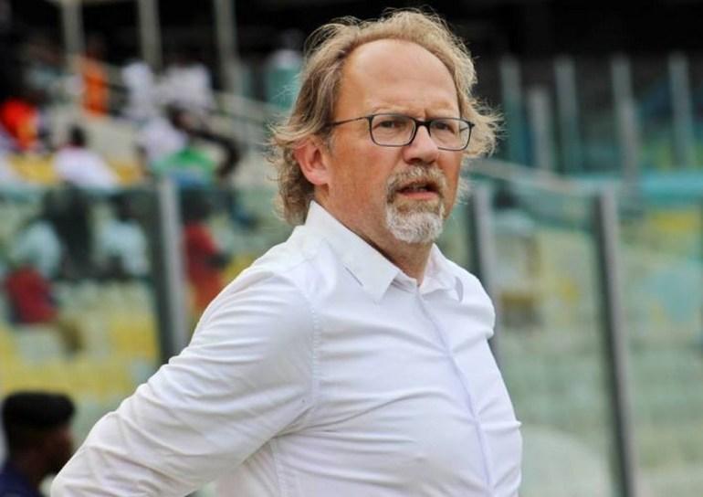 Le choix de Claude Leroy à la tête de la sélection togolaise serait politique, Tom Saintfiet