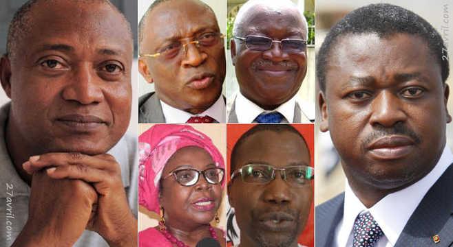 Togo : Dialogue en vue ou monologue?