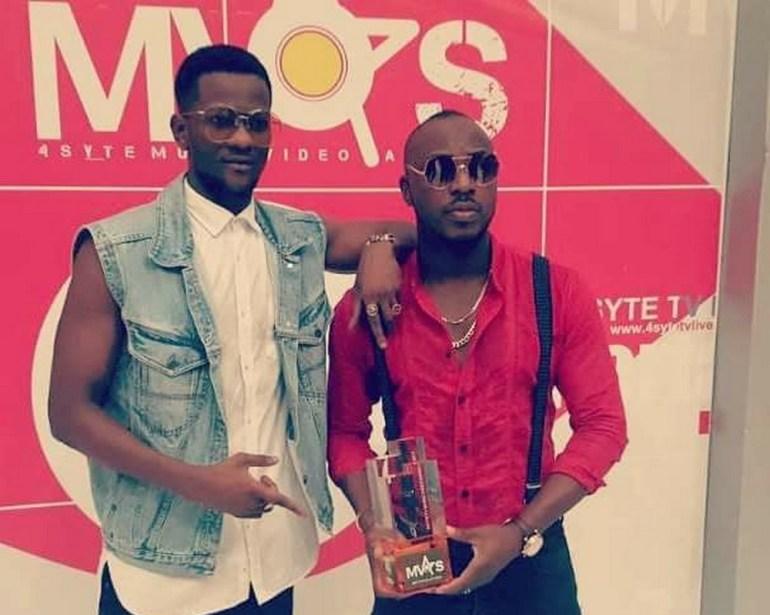 MVAS Awards: encore un autre trophée pour le groupe Toofan