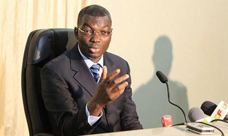 Yark Damehane: l'Armée togolaise est républicaine, que l'opposition ne rêve pas