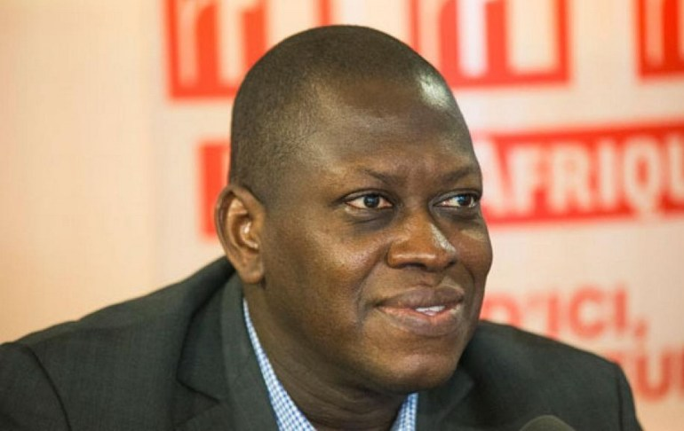 Kako Nubukpo l'un des 100 personnalités qui transforment le continent africain