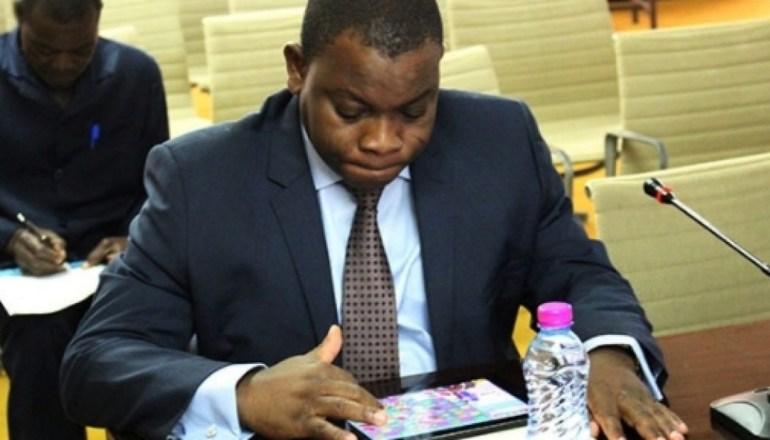 Togo / « Ceux qui espèrent la démission de Faure Gnassingbé se leurrent », Christian Trimua