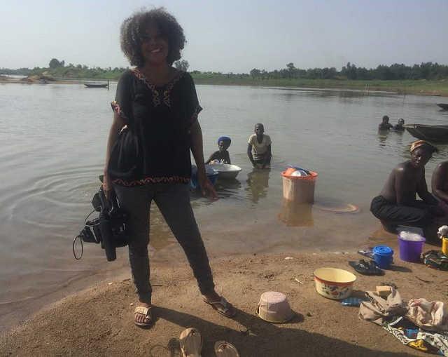 Interview/Emmanuelle Sodji : « J'ai déjà subi des pressions, des attaques et des intimidations pour de sujets qui ne plaisaient pas aux autorités…»