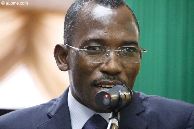 Dialogue politique au Togo : Le ministre Gilbert Bawara accuse la coalition de l'opposition de faire des caprices
