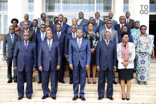 Togo, Enseignants, Employés de la fonction publique : Le gouvernement Klassou pris en étau. D'où viendra le salut ?