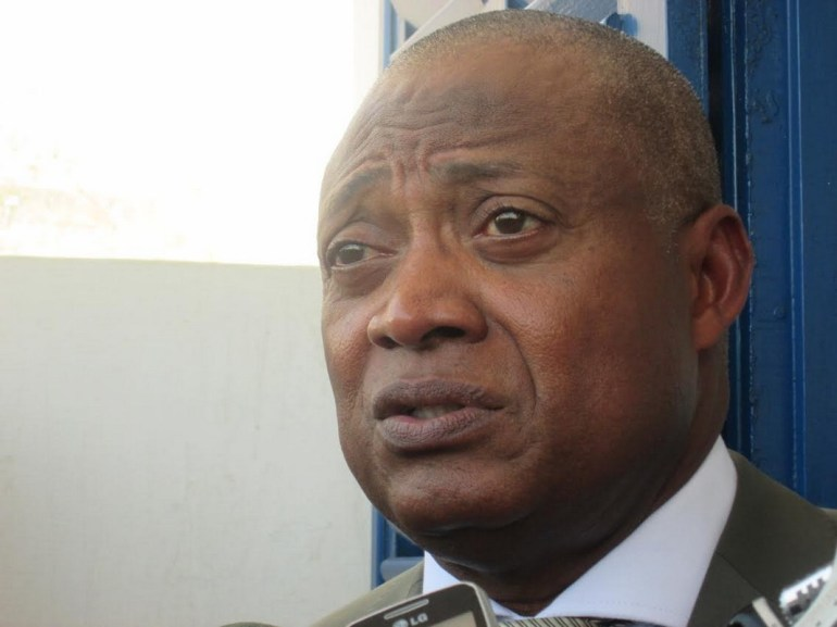 « Bâtir un autre Togo ensemble avec les forces vives de la nation », le rêve de Jean-Pierre Fabre en 2018