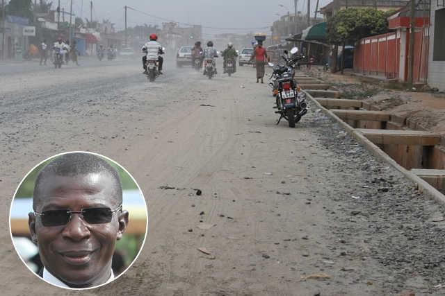 Togo, Trop de morts sur la voie Lomé-Vogan : Mettre fin à l'hécatombe
